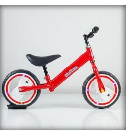 Bicikl bez pedala Balance bike Light model 756 crveni