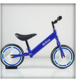 Bicikl bez pedala Balance bike Light model 756 plavi