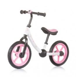 Bicikl bez pedala chipolino Casper flower power