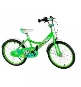 Dečiji bicikl 20 zeleni
