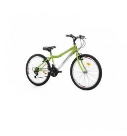 Dečiji bicikl Falcon 040 24in/18 zeleno-beli