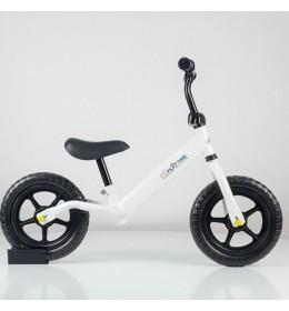 Bicikl za decu bez pedala Balance bike model 750 Bela