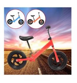 Bicikl za decu bez pedala Balance bike model 750 Crna