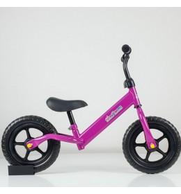 Bicikl za decu bez pedala Balance bike model 750 Ljubičasta