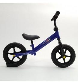 Bicikl za decu bez pedala Balance bike model 750 plavi