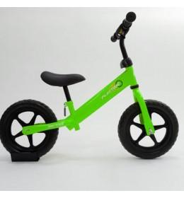 Bicikl za decu bez pedala Balance bike model 750 Zelena