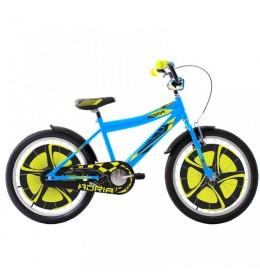 Bicikli Adria rocker 20 plavo/žuta