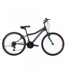 Bicikli Adria stinger 24in sivo/plavi