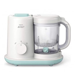 Blender Philips Avent  Baby Food Maker SCF862/02