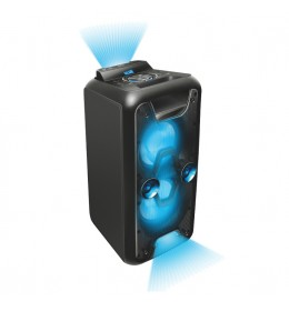 Bluetooth zvučna kutija sa punjivom baterijom 120W SAL PAR220BT
