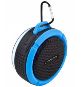 Bluetooth zvučnik Esperanza EP125KB