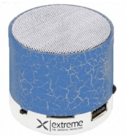 Bluetooth zvučnik Extreme XP101B Flash esperanza sa FM-om