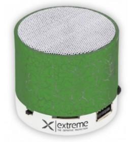 Bluetooth zvučnik Extreme XP101G Flash esperanza sa FM-om