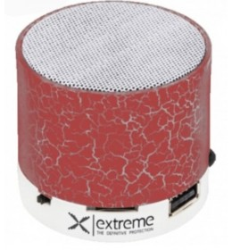 Bluetooth zvučnik Extreme XP101R Flash esperanza sa FM-om