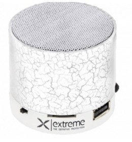 Bluetooth zvučnik Extreme XP101W Flash esperanza sa FM-om