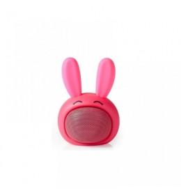 Bluetooth zvucnik Nedis Robi Zec
