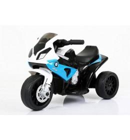 Motor na akumulator BMW 1000 plavi