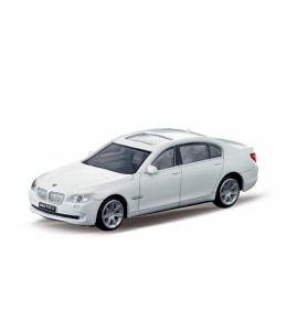 Automobil Rastar BMW 7 series 1:43