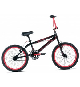 BMX Totem 2016 Crna i Crvena