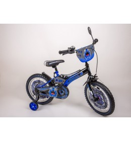 "BMX Bicikl 16"" - Plavi"