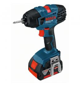 Bosch akumulatorska bušilica GDR 18 V-Li MF