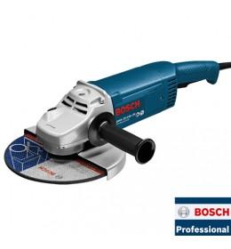Bosch električna ugaona brusilica GWS 22-230 JH Professional