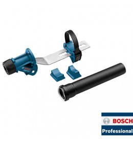 Bosch GDE max sistem za usisavanje prašine