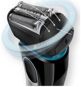 Aparat za brijanje Braun 5145s