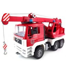 Bruder vatrogasni kamion Man