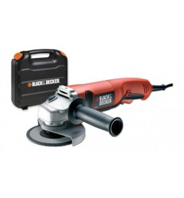 Brusilica ugaona Black&Decker KG1200K