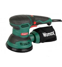 Brusilica Womax rotaciona W-ES 430