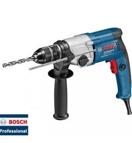 Bušilica Bosch GBM 13-2 RE Professional - precizna stezna glava