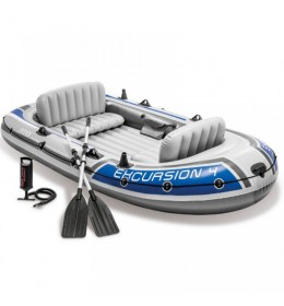 Čamac Excursion 4