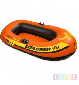 Čamac Explorer 100