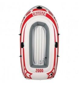 Čamac JiLong Cruiser 2000