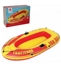 Čamac Tropicana 100