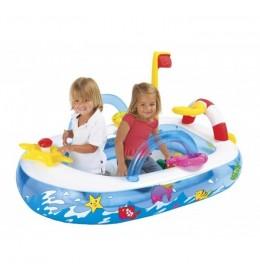 Intex čamac za igru dece