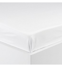Čaršav mikro Linteum 140 cm x 250 cm beli
