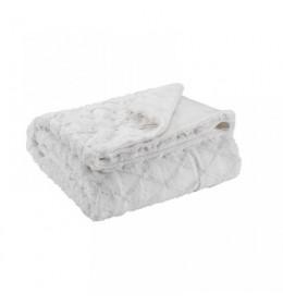 Ćebe prljavo belo ROS