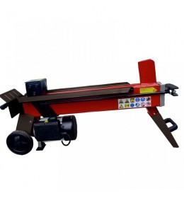 Cepač za drva monofazni horizontalni Womax W-HS 1500-5T