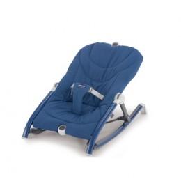 Ležaljka Chicco Pocket Relax Blue