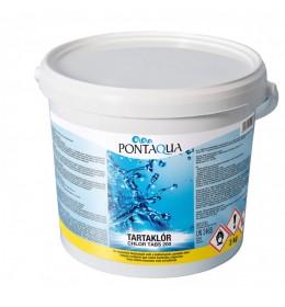 Chlortabs 3 kg / 200 g tableta - Hlor u Tabletama