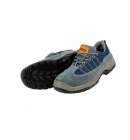 HTZ letnje cipele veličina 42 koža-tekstil BZ Womax