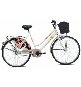 City Bike Adria Jasmin 28 Bež 18
