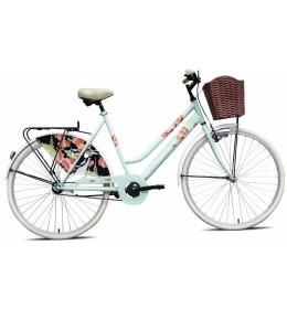 City Bike Adria Jasmin 28 Svetlo Zelena 18