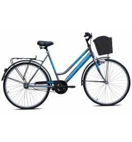 City Bike Adria Tracer 28 Crna 18