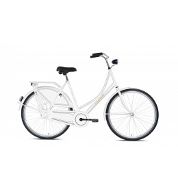 "City Bike O-Ma 28""HT Belo"