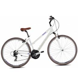City Bike Roadster Woman 28 Bela 17