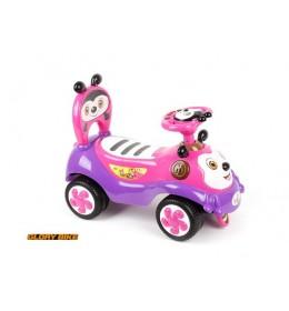 Guralica za decu Glory Bike pink CL7625-P