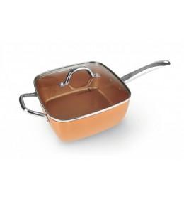 Copper Chef Set posuđa